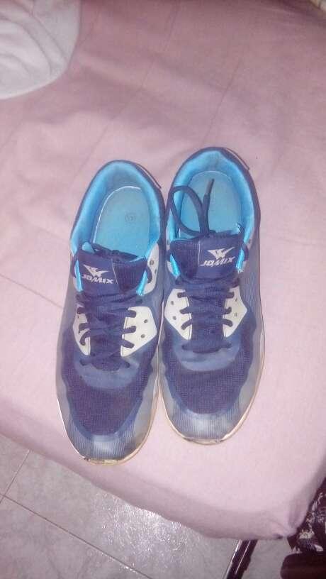 Imagen zapatillas de deporte