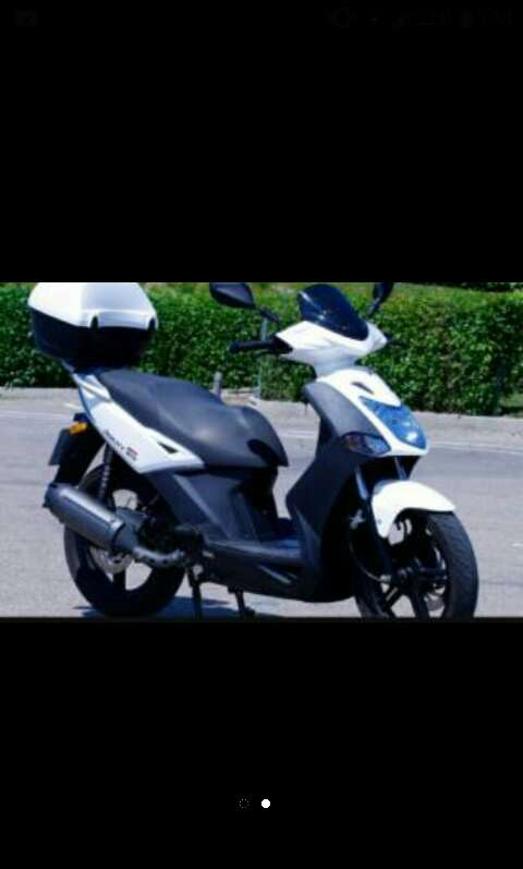 Imagen producto Kymco agility city 1
