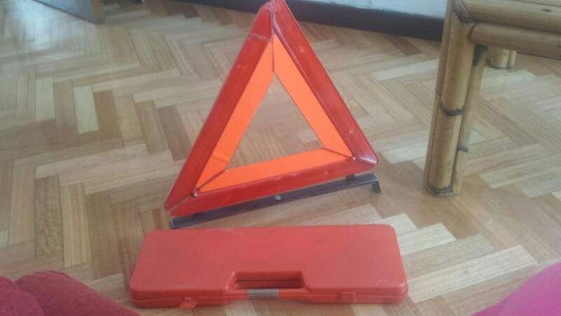 Imagen triangulos homologados