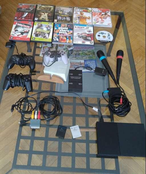 Imagen producto Play 2, accesorios y juegos oferton 3