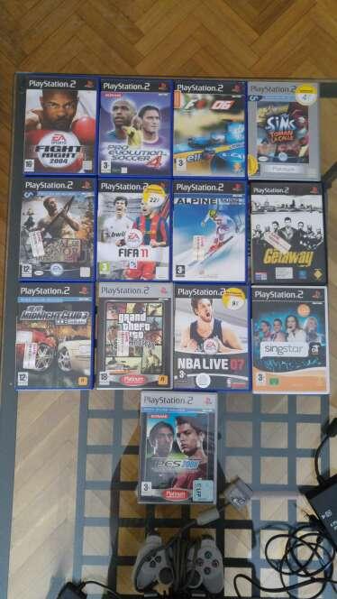 Imagen producto Play 2, accesorios y juegos oferton 4