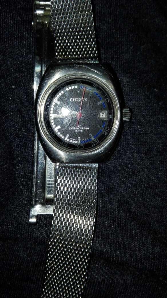 Imagen reloj de mujer de los 80