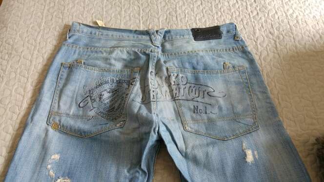 Imagen producto Lote de ropa hombre ver descripcion 4