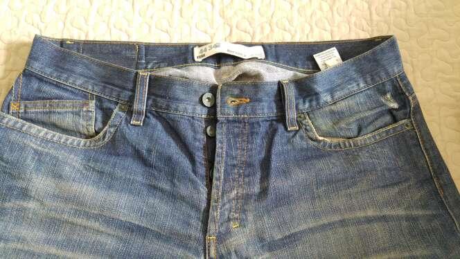 Imagen producto Lote de ropa hombre ver descripcion 3