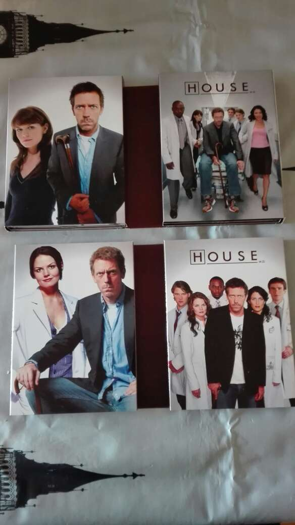 Imagen producto House 2