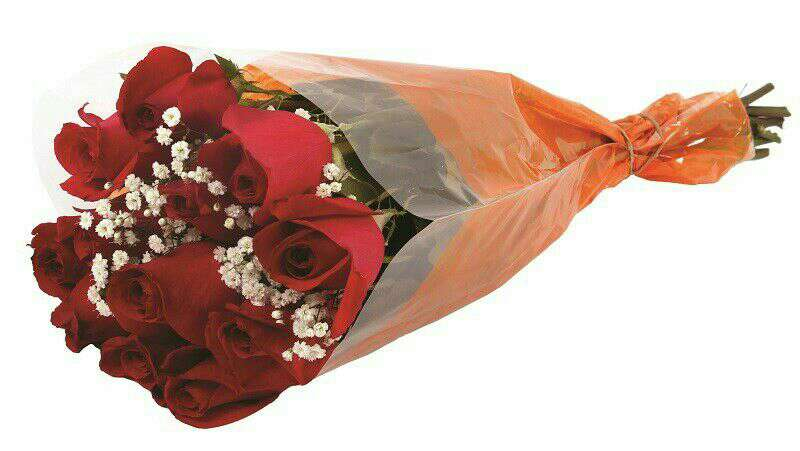 Imagen ramos de rosas