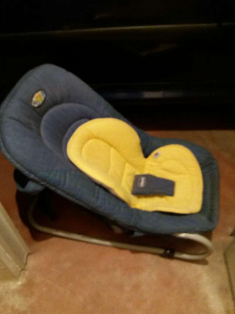 Imagen producto Amaquita para bebé marca chico  2