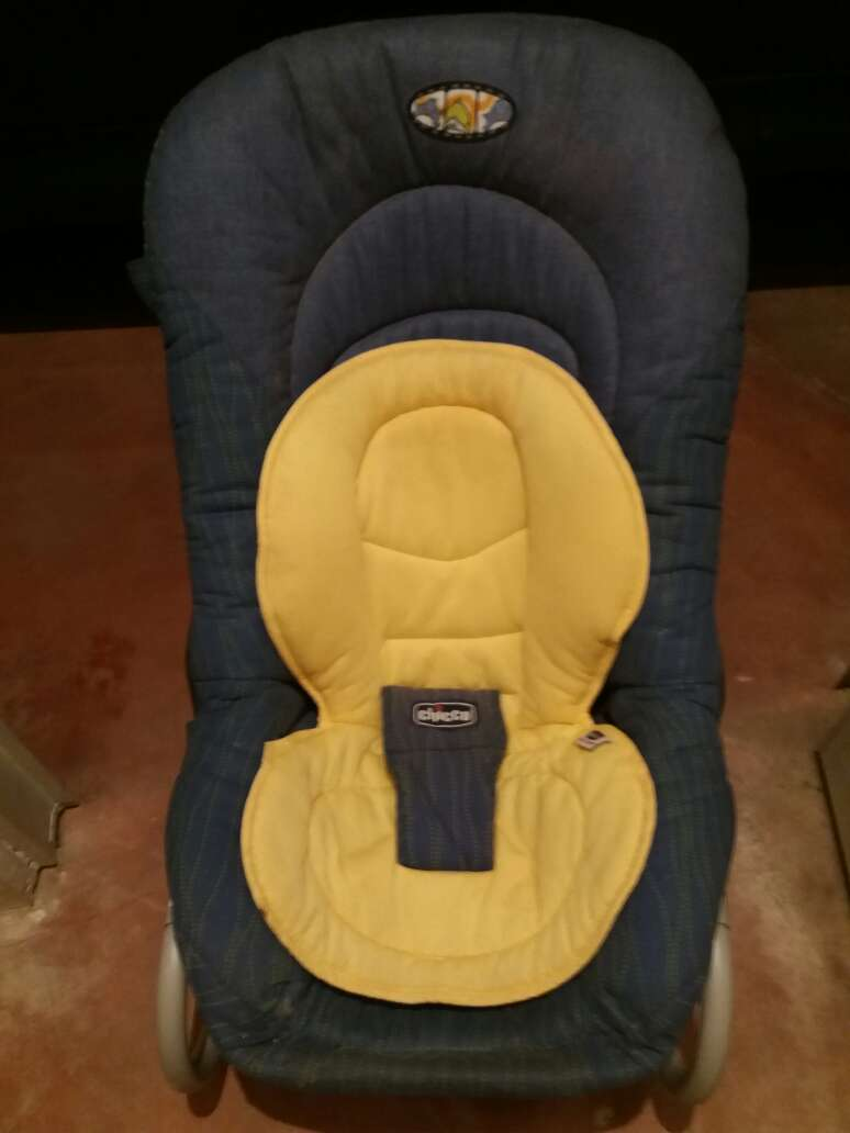 Imagen producto Amaquita para bebé marca chico  4