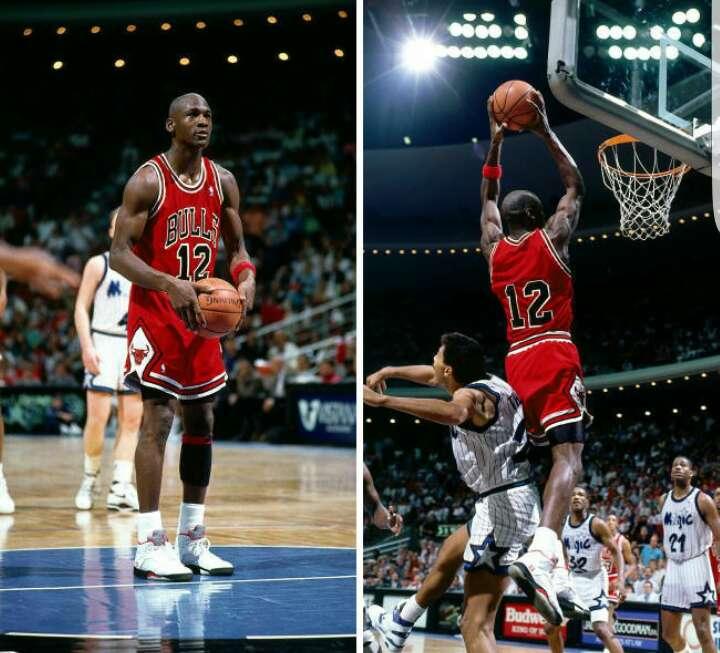 Imagen producto Air Jordan 5 Retro White Fire Red Black. 3