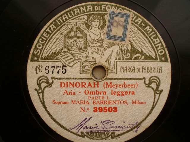 Imagen producto Discos gramófono 3