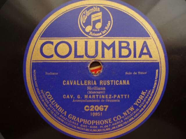 Imagen producto Discos gramófono 2