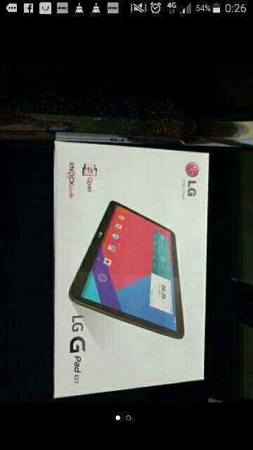 Imagen producto Tablet 10' sin estrenar  1