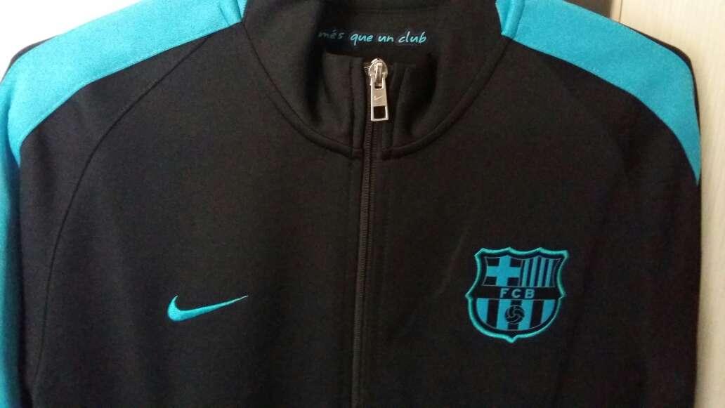 Imagen chaqueta F.C.Barcelona sin estrenar
