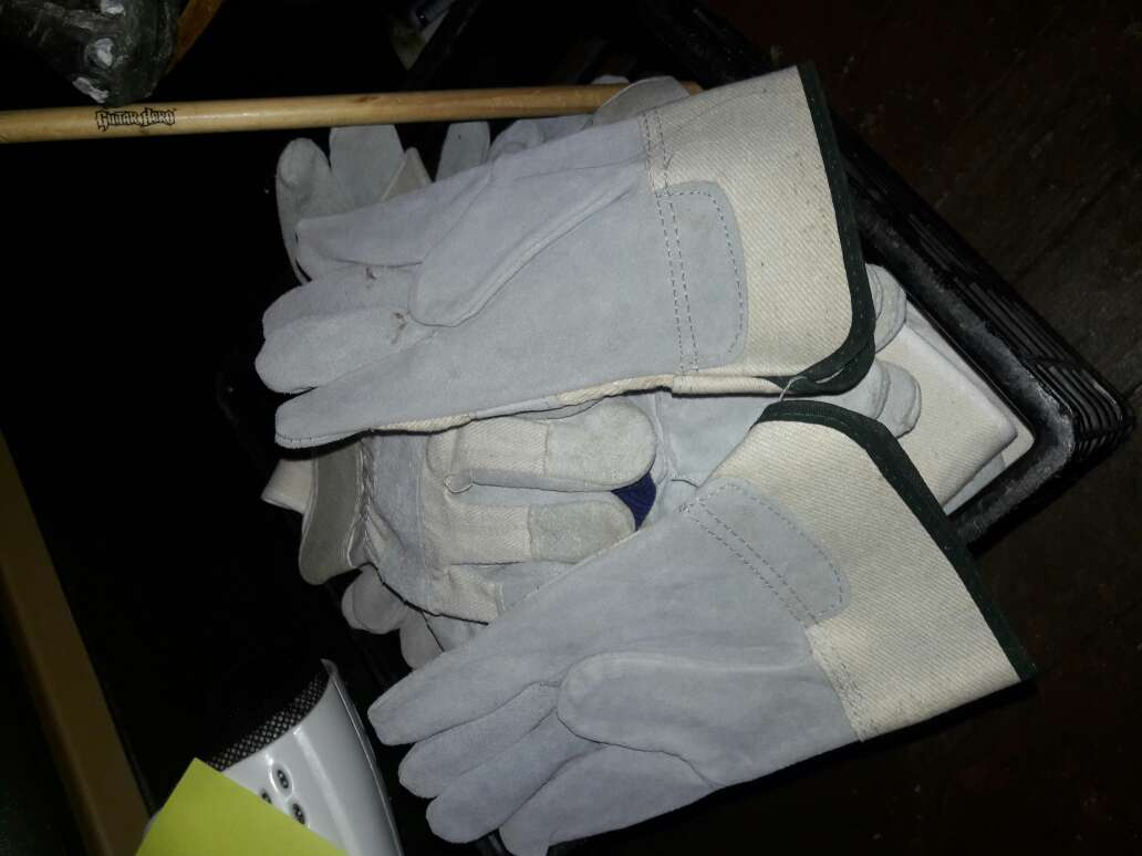 Imagen producto Guantes 2