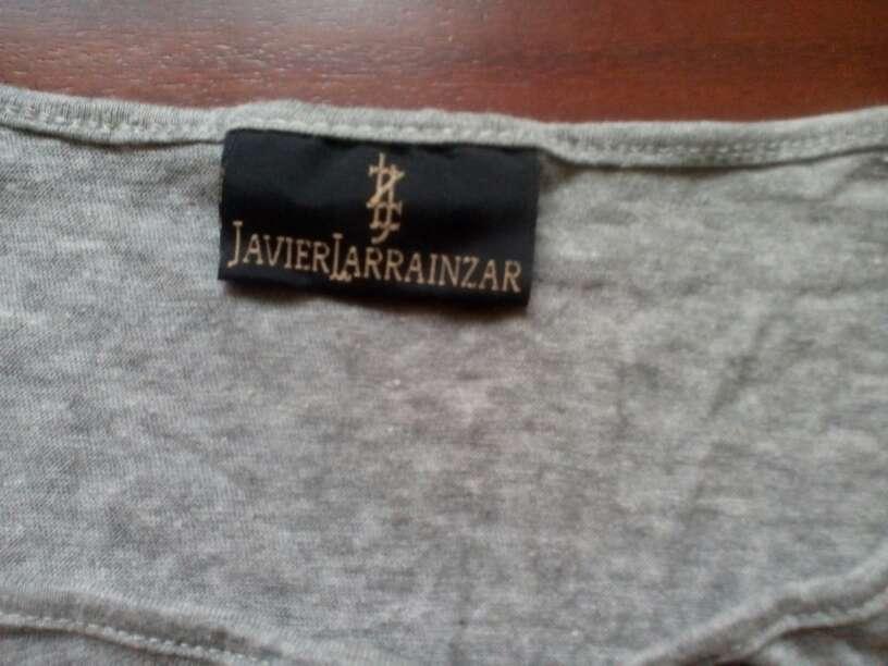 Imagen producto Camiseta Javier Larrainzar 2