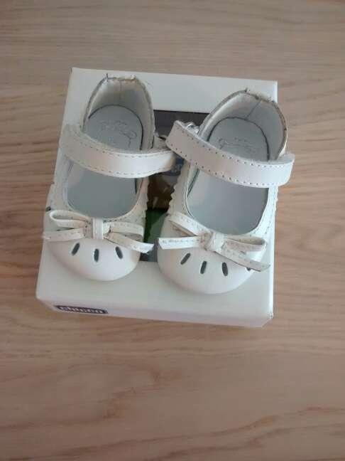 Imagen Zapatos bebé talla 16