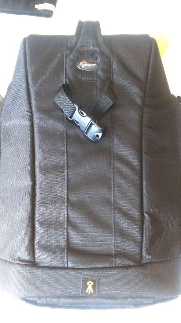 Imagen mochila cámara reflex Lowpro