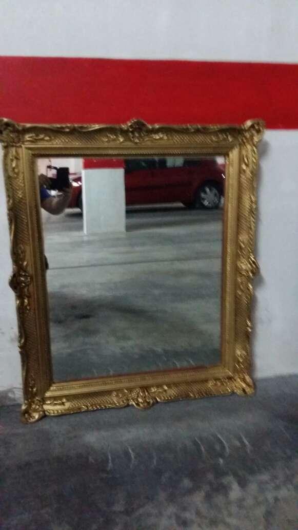 Imagen producto Cuadro espejo  2