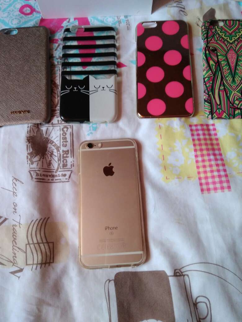 Imagen producto IPhone 6 S 2