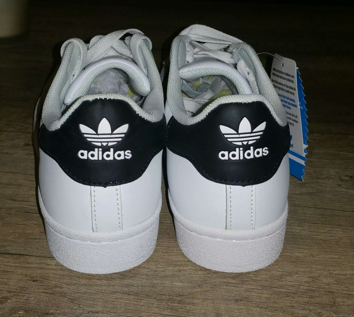 Imagen producto Adidas superstar Mujer 39 2