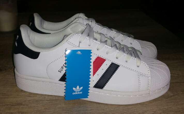 Imagen producto Adidas superstar Mujer 39 3