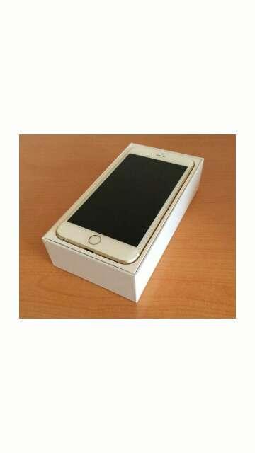 Imagen iPhone 6s gold 64gb
