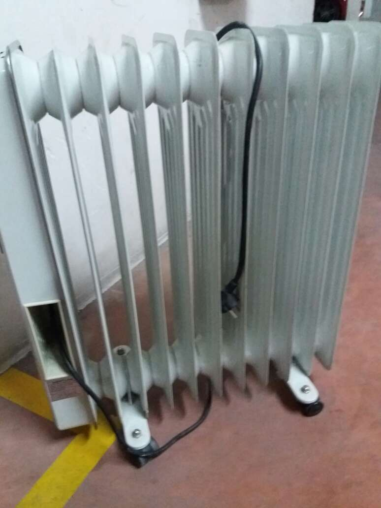 Imagen radiador