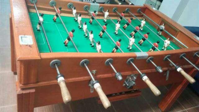 Imagen producto Futbolín valenciano 1