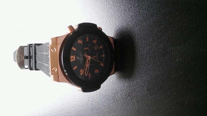 Imagen producto Reloj HUBLOT de hombre.  1