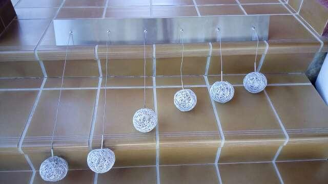 Imagen producto Lámpara techo 3