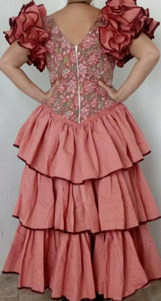 Imagen producto Trajes de Flamenca 44-46 4