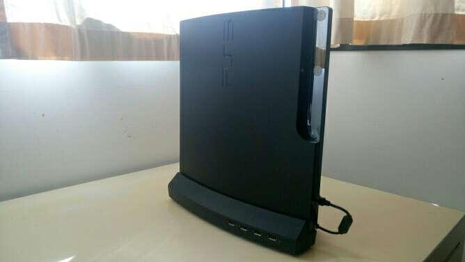 Imagen producto Consola PS3 320 Gb con accesorios  2