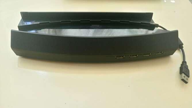 Imagen producto Consola PS3 320 Gb con accesorios  3