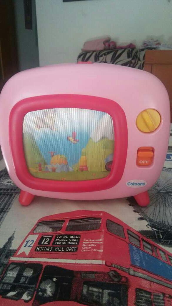 Imagen proyectores de bebe