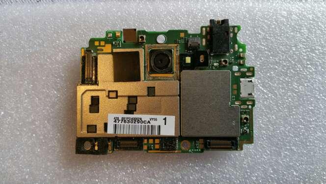 Imagen producto Placa Base Original Sony Xperia M2 D2303 2