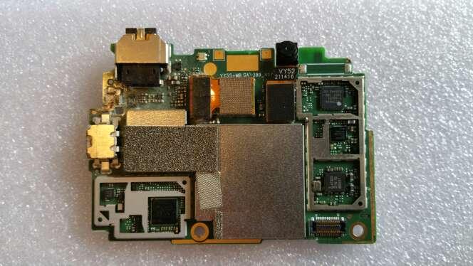 Imagen Placa Base Original Sony Xperia M2 D2303