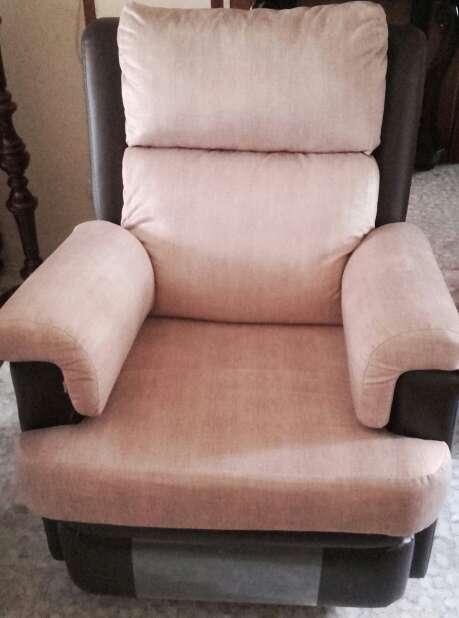 Imagen Butacón reclinable