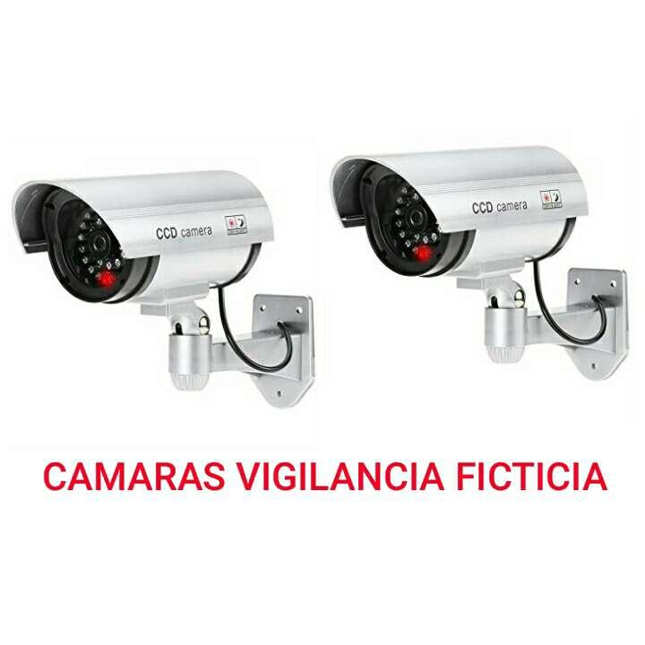 Imagen 2 camaras ficticias nuevas.