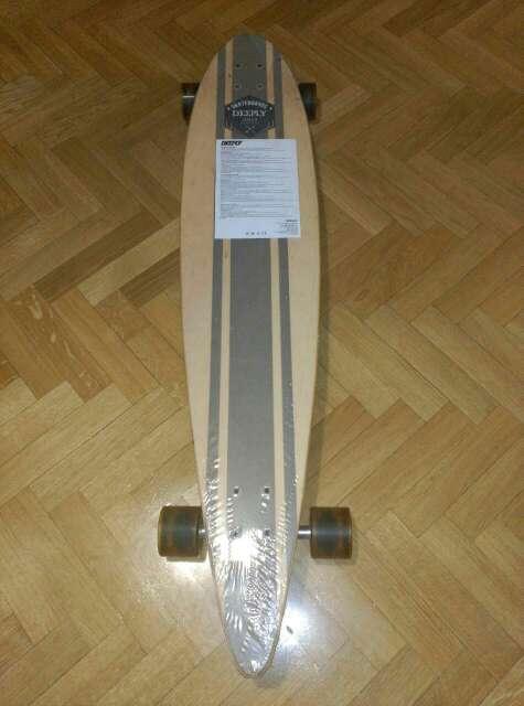 Imagen producto Skate longboard 4