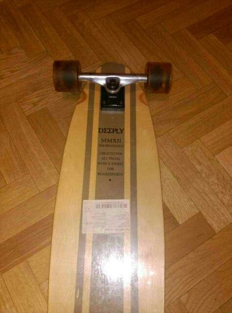 Imagen producto Skate longboard 3