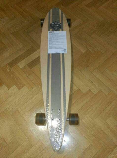 Imagen producto Skate longboard 2