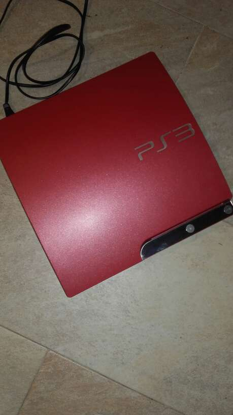 Imagen producto Play station 3 1