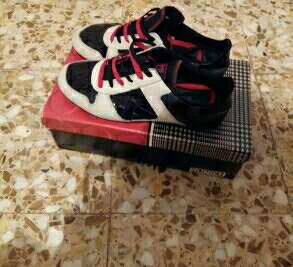 Imagen zapatillas munich talla 40