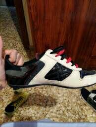 Imagen producto Zapatillas munich talla 40 2
