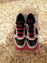 Imagen producto Zapatillas munich talla 40 3
