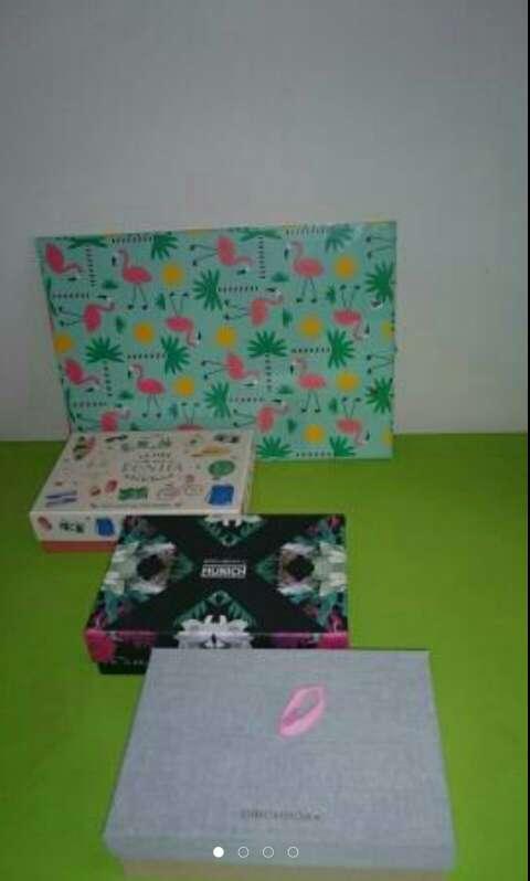 Imagen producto Cajas birchbox  1