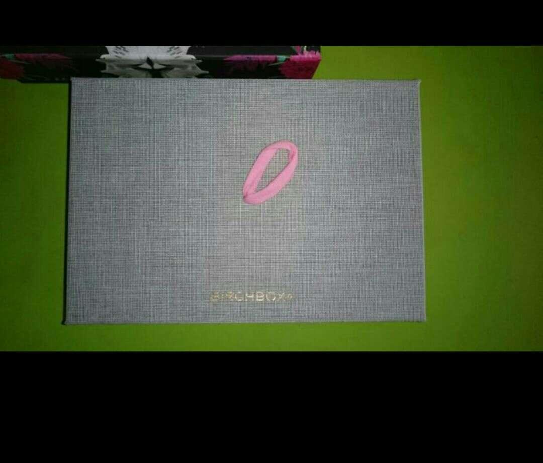 Imagen producto Cajas birchbox  4