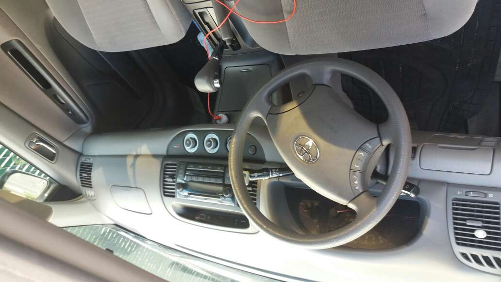 Imagen producto 2005 toyota camry  4