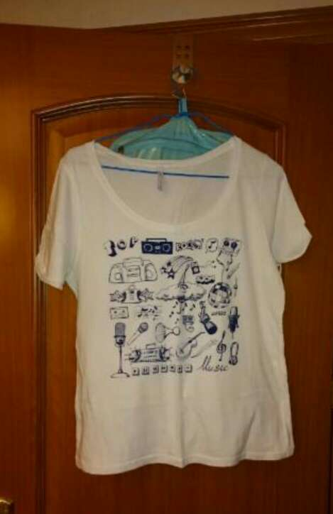 Imagen producto Lote camisetas  2