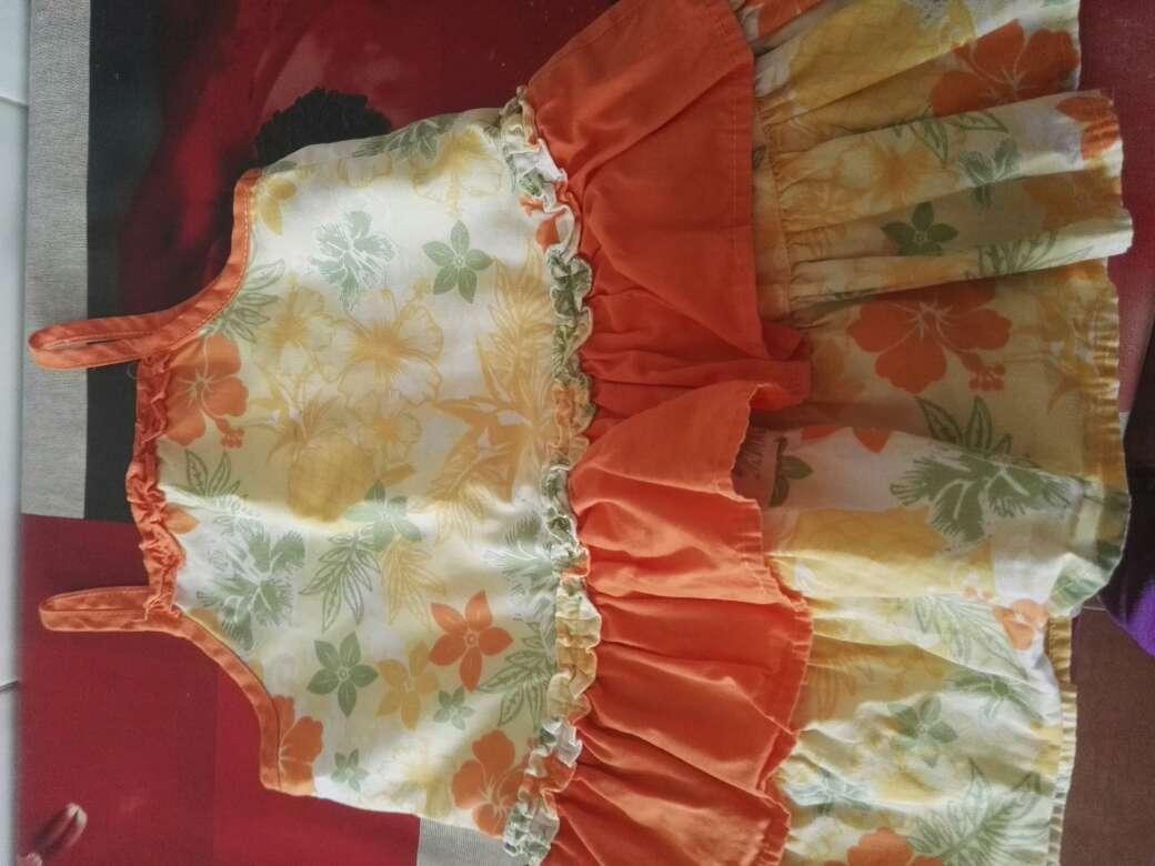 Imagen preciosos vestiditos talla 3 meses
